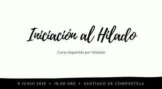 Iniciación al Hilado